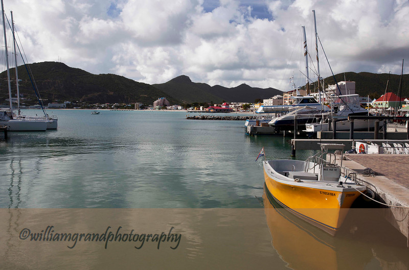 Philipsburg, St. Marteen