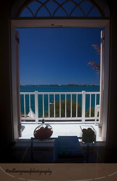 Late Afternoon, Bermuda