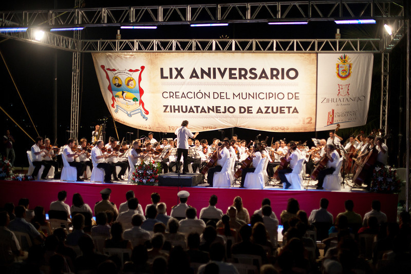 Zihuatanejo Symphony Orchestra