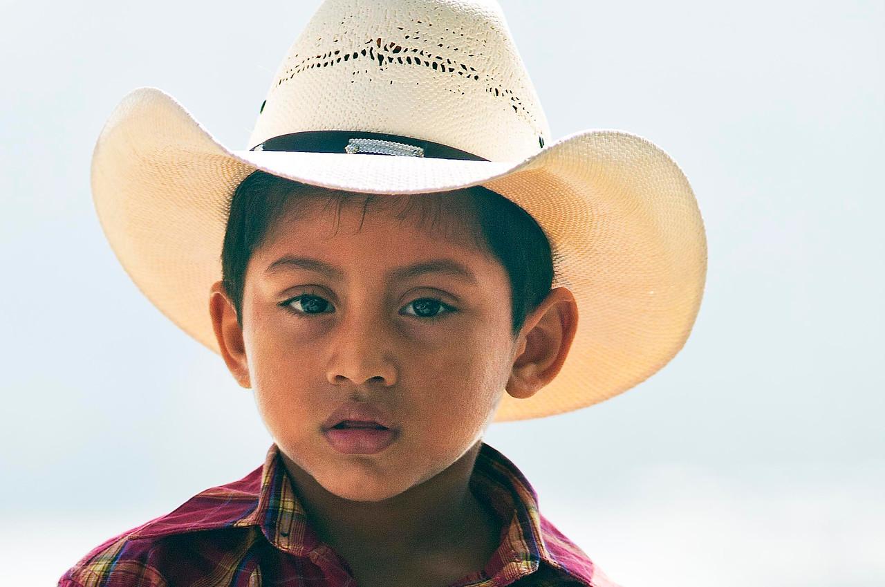 Young Cowboy, Zihuatanejo