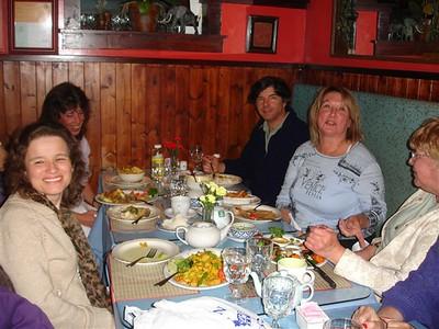 Jacque's Birthday 2009