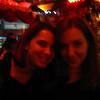 at the gay bar