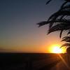 sunset fuerteventura, playa de jandia