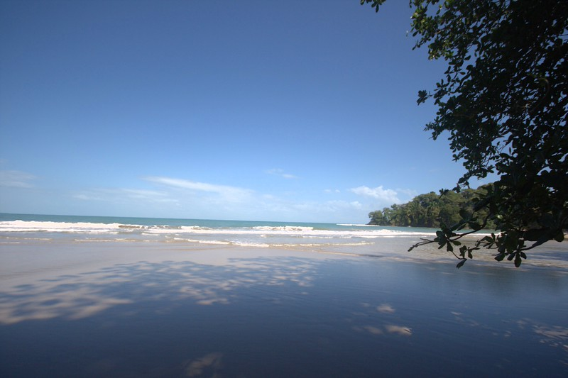 gorgeous Punta Uva