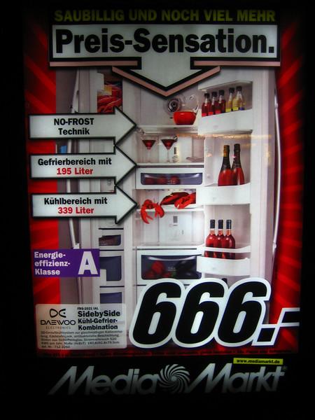fridge from hell