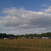 nation of gondwana, day0, on a field outside berlin