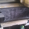 knitting machine garter stitch kg carriage