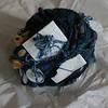 magic art yarn ball!