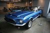 a sweet 1968 Ford Shelby Mustang GT-500KR