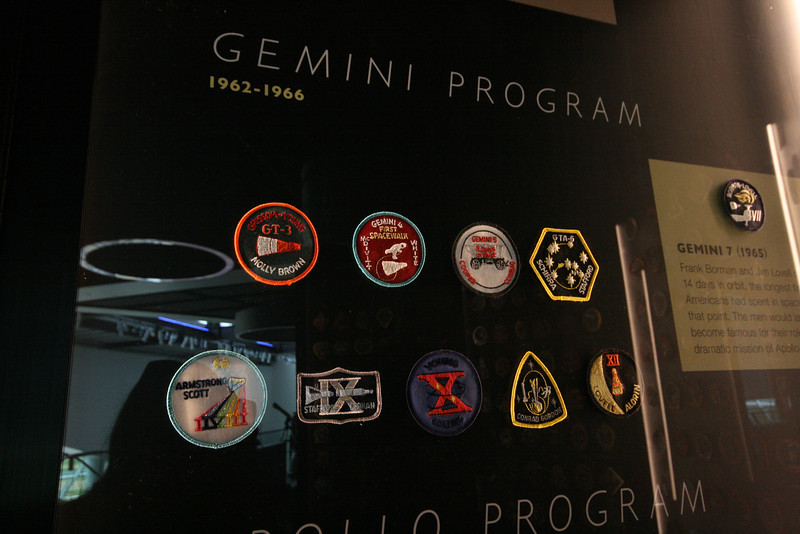 gemini patches