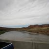 colorado river opposite Dewey Bridge on hwy 128