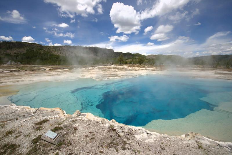 sapphire pool
