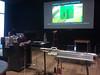 talk at humboldt uni on knitting machine hacking
