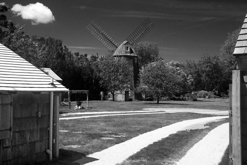 Mulford Farm, Circa 1721, East Hampton