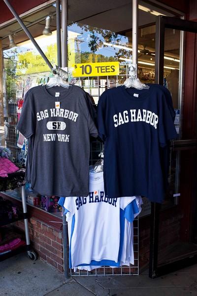 Sag Harbor $10 Tees
