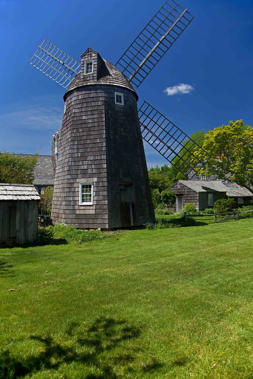 Windmill, East Hampton
