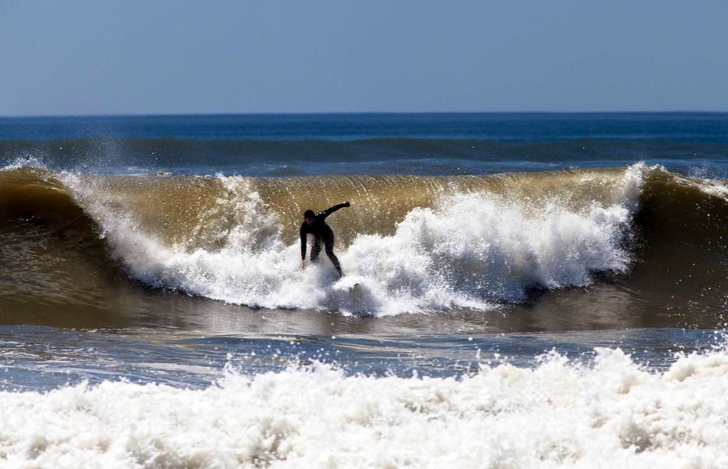 Georgica Beach