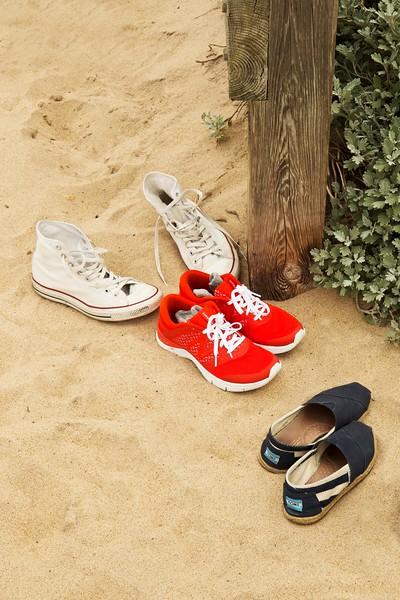 Sand Between the Toes, Atlantic Beach, E. Hampton, Memorial Day