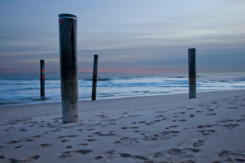 December , Main Beach