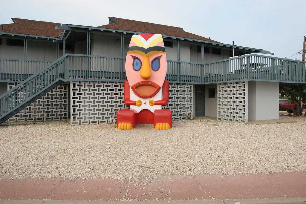 Montauk Motel