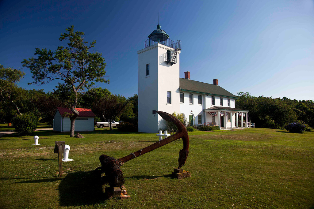 Horton's Point Lighthouse, Southold