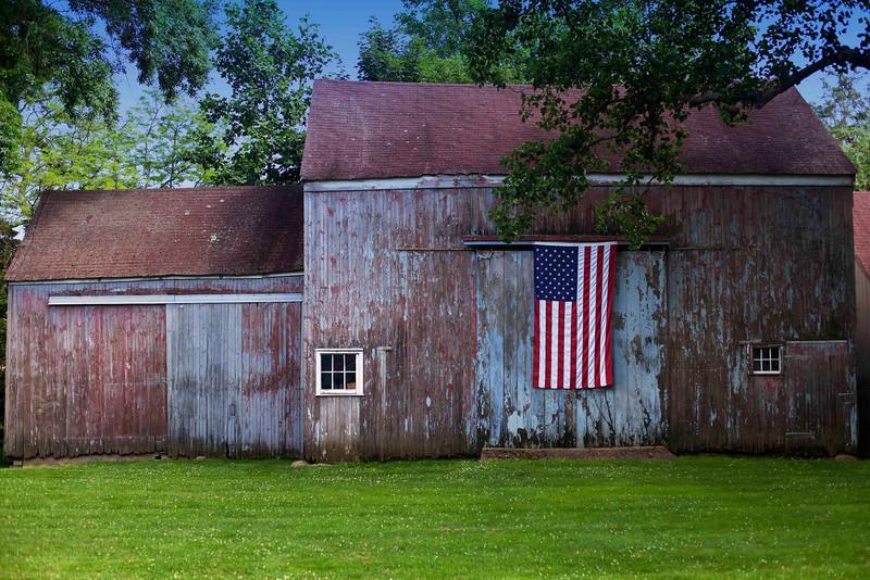 Barn, Southold
