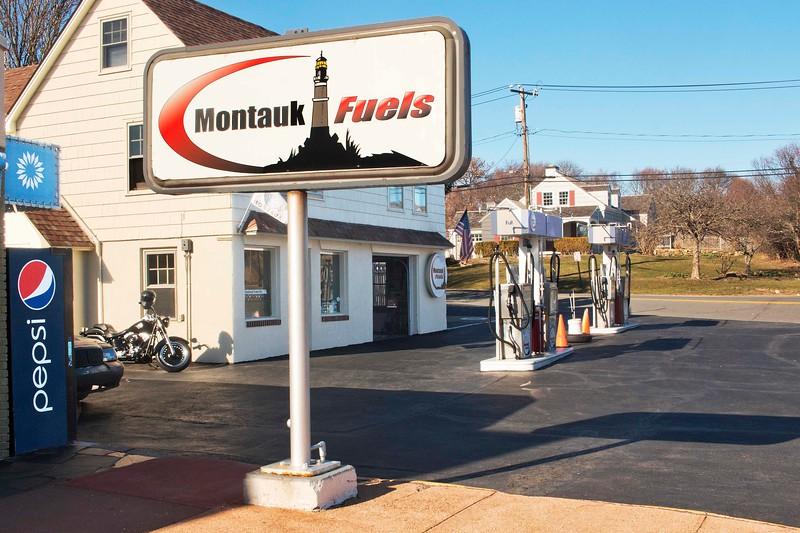Montauk Fuels
