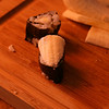 banana sushi: yes it's as odd as it sounds