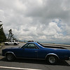the el camino at clingman's dome