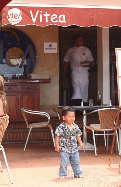 Vitea Restaurant, Malecon, Puerto Vallarta