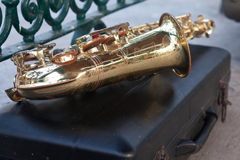 Concert, Plaza de Armas, Puerto Vallarta