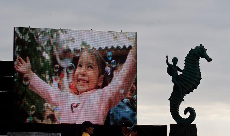 Festival on Malecon, Puerto Vallarto