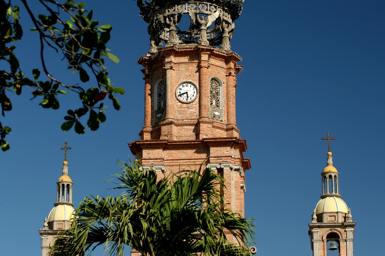Senora of Guadalupe Church, Puerto Vallarta