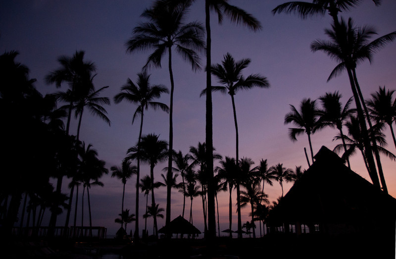 Early Evening, Puerto Vallarta