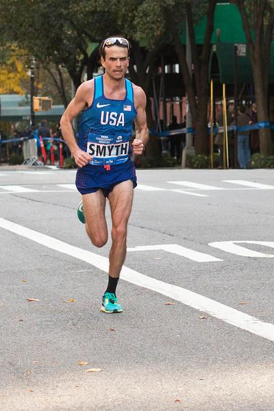 Patrick Smyth, U.S., 10th Place, 2:16:34