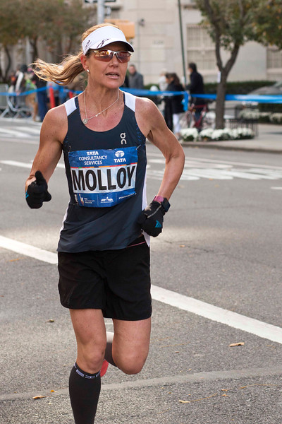 Kirsten Molloy, Australia, 37th place, 2:54:59
