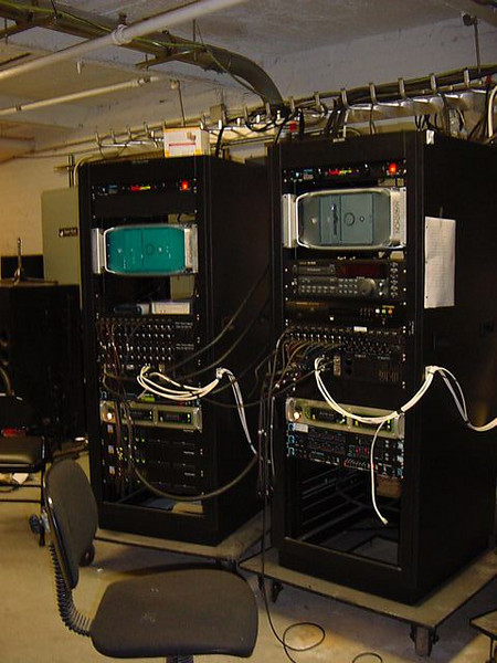 mac racks before