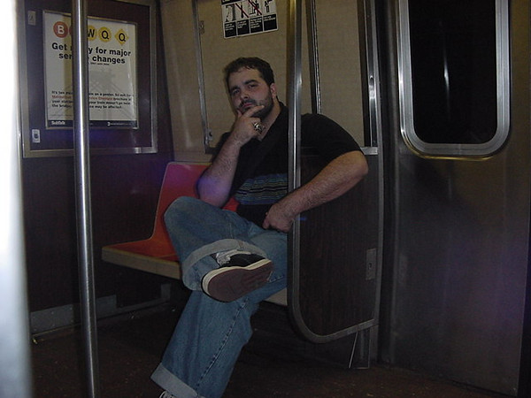 subway brad