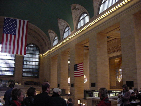renovated grand central