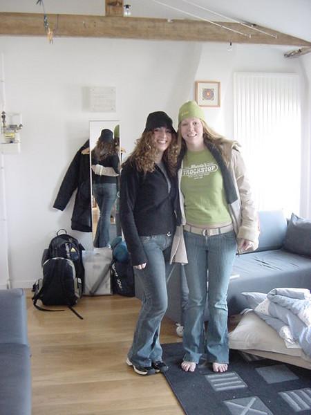 matchy matchy hats