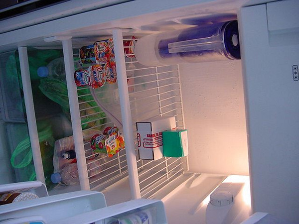 what\'s in your fridge?