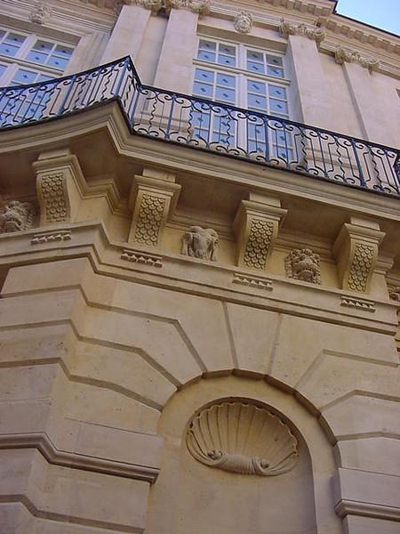 L\'Hotel de Beauvais