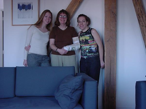 gab, maman and i