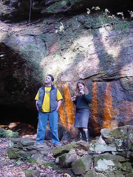 frankfort mineral springs