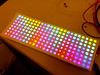 playing with rgb led matrices