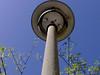 lamp + sky study # 107 #berlin