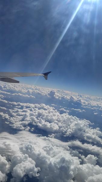 Flight to Pittsburgh