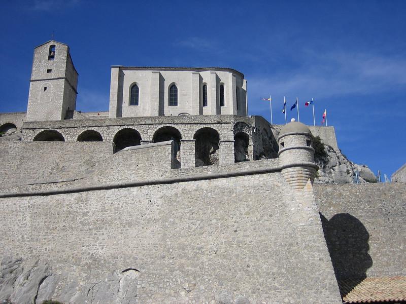 citadelle sisteron