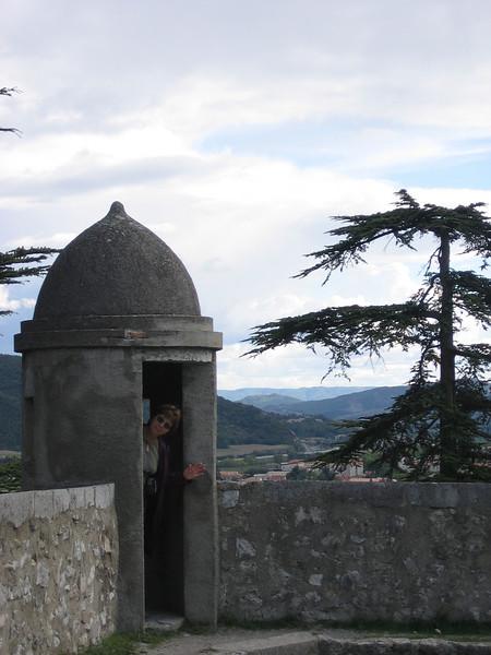 citadelle a sisteron