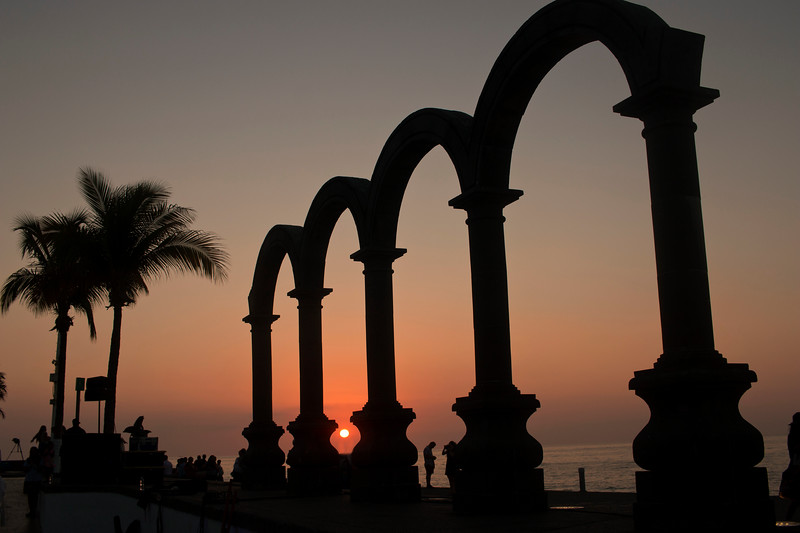 Arcos, Malecon